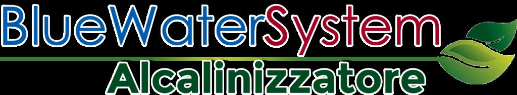 BlueWaterSystem Alcalinizzatore