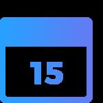 thumbnails simbolo calendario
