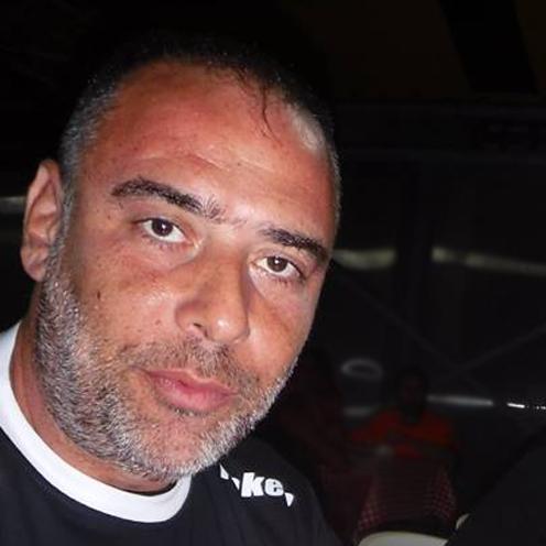 Foto Staff Tecnico Massimo Luise