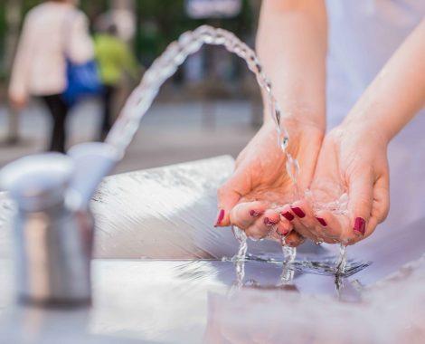 trattamento dearsenificazione acqua fresca